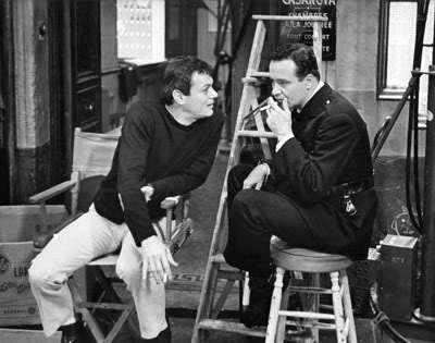 Tony Curtis & Jack Lemmon