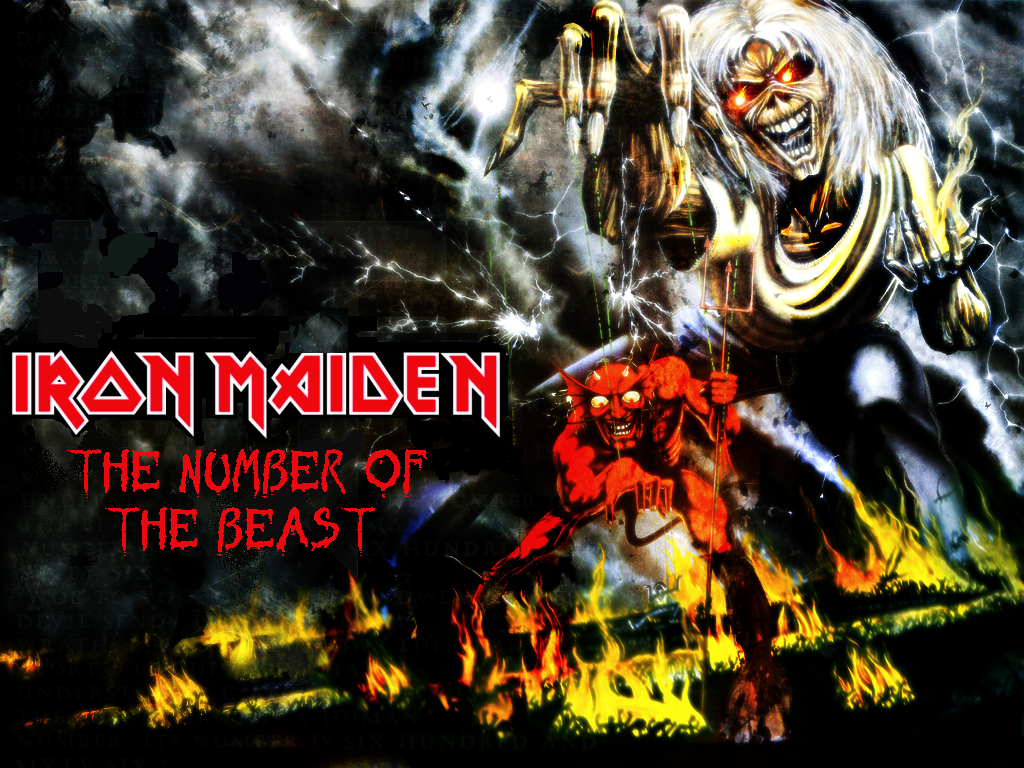 Iron Maiden Iron Maiden Wallpaper 30060295 Fanpop Page 11