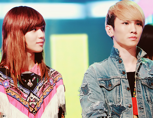 ♥TaeMin and Key!♥
