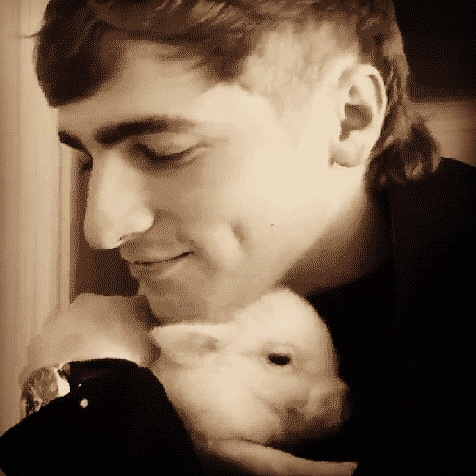 Kendall and Yuma!!!!!!!