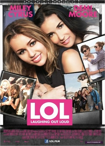 LOL: Laughing Out Loud (Official Posters)