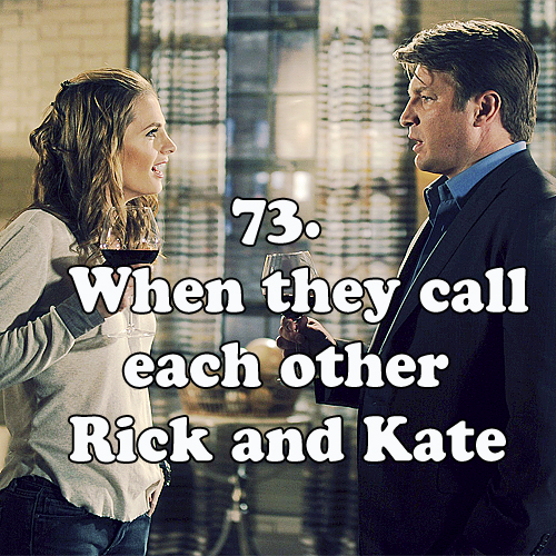 Why We Love Castle