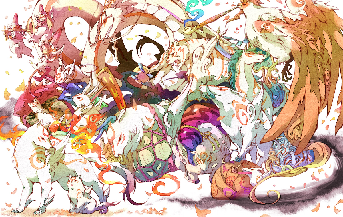 Laniify | Anime & Manga Fangirl for Life: Japanische Märchen