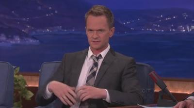 Apr 02 – Conan - Neil Patrick Harris Image (30307076) - Fanpop