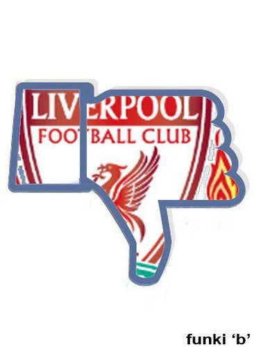Down With Liverpool