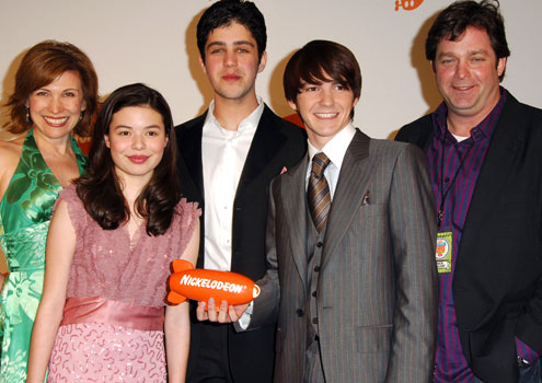erpel, drake and Josh Cast