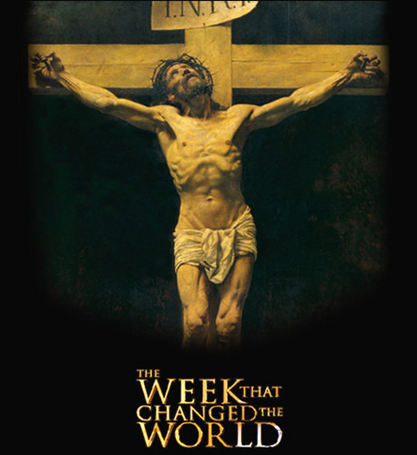 This Is Holy Week 2012