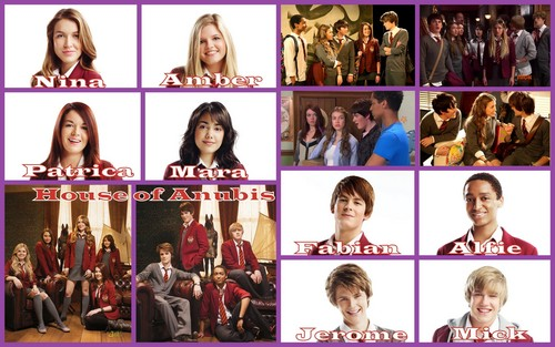 house of anubis desktop