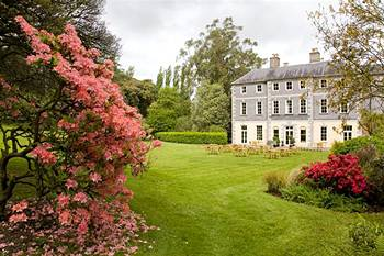maryborough house, douglas cork