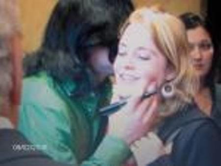 michael kissing rare