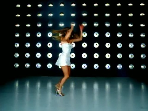'If tu Had My Love' Screencaps