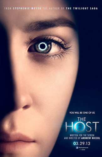 """The Host"" first poster"