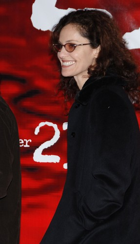 """The Number 23"" Los Angeles Premiere 2007"
