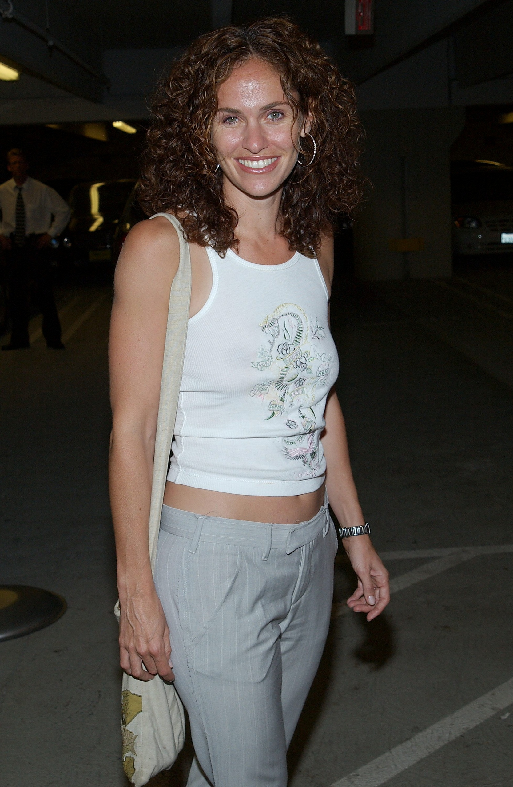 100 Images of Amy Brenneman Hot