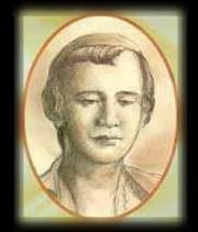 Apolinario de la Cruz-Hermano Pule (July 22, 1814 - November 4, 1841)