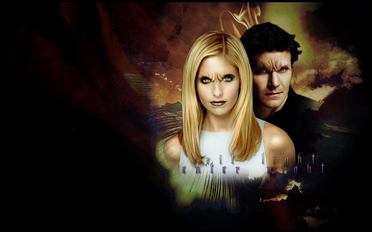Buffythevampireslayer Buffy The Vampire Slayer Wallpaper