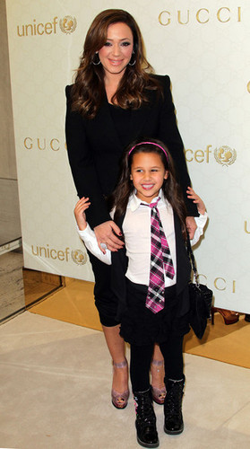Launch Of Gucci Children's Collection 2010