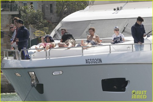 One Direction in Australia