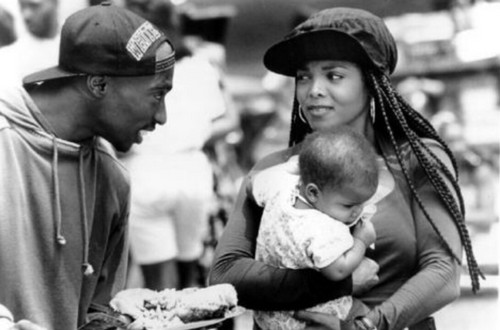 Poetic Justice 1993