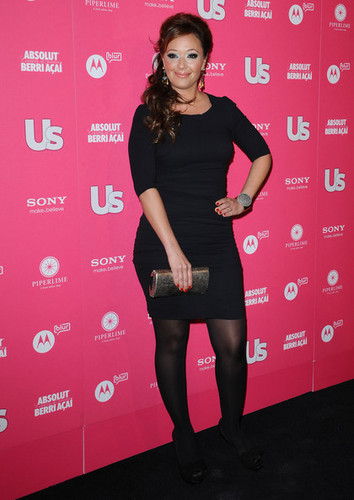 Us Weekly Hot Hollywood Style Issue Event 2010