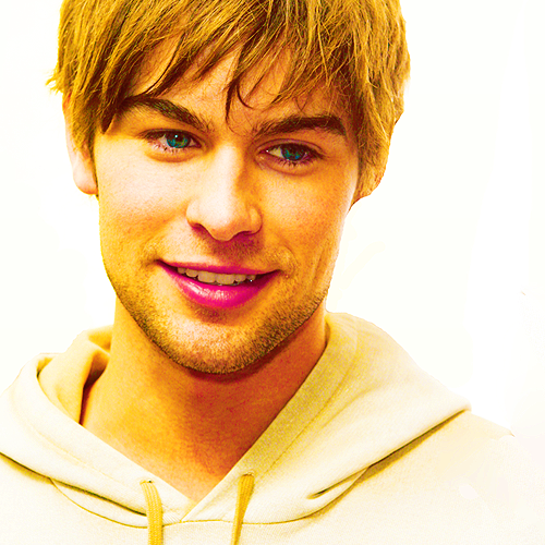 chace crawford;
