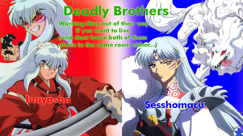 deadly bros