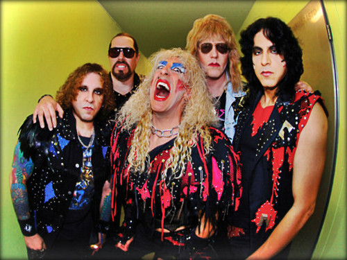 ☆ Twisted Sister ☆