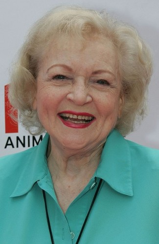 Betty White (2006)