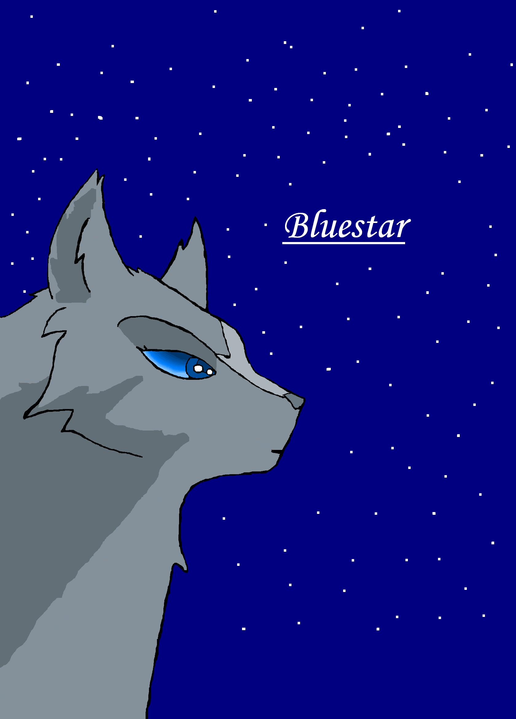 Fan Art : Bluestar