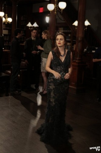 Gossip Girl - Episode 5.21 - Despicable B - Promotional litrato