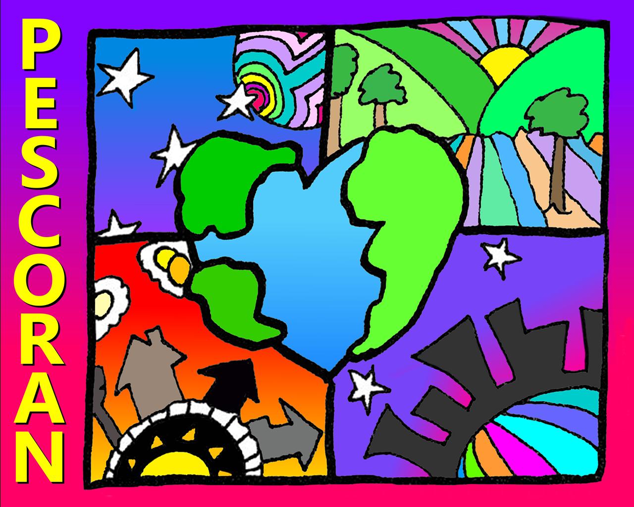 John Pescoran Pop Art 壁紙 Pop Art 壁紙 30513476 ファンポップ