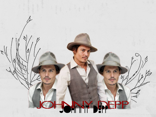 JohnnyDepp!