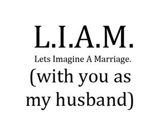 Liam Payne : Imagine <3