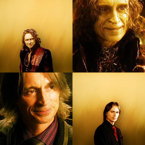 Once Upon a Time | Counterparts | Rumpelstiltskin - Mr. Gold