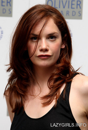 Ruth Wilson - Laurence Olivier Awards Nominee Luncheon Party লন্ডন March <3