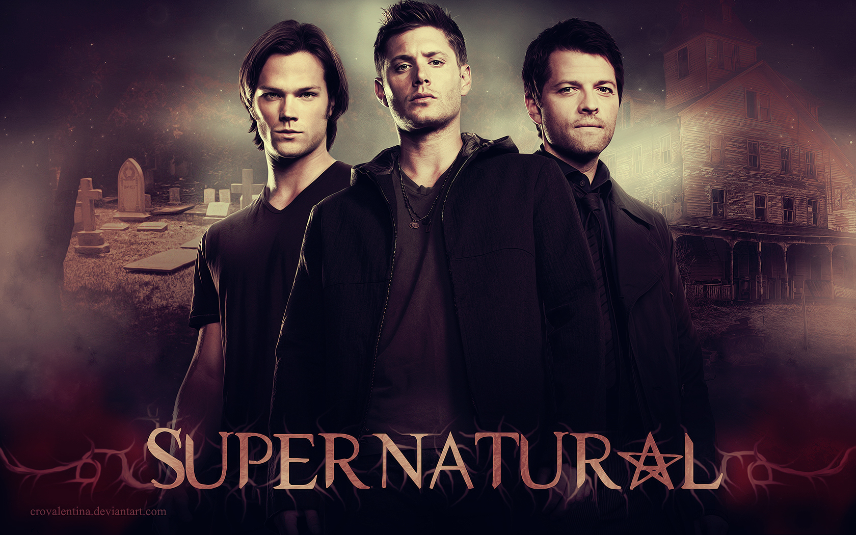 Serie | Supernatural