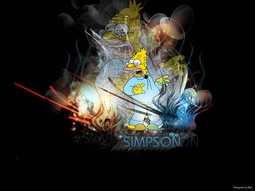 TheSimpsons!