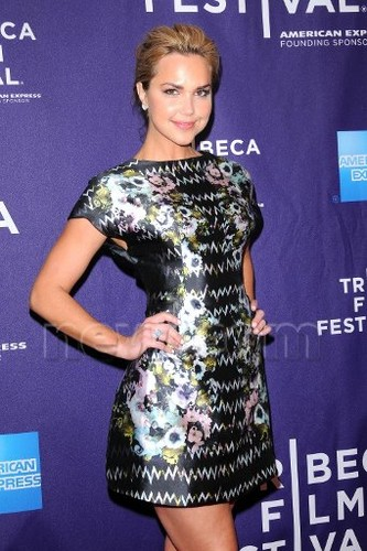 "Tribeca Film Festival - ""Supporting Characters"" Premiere"