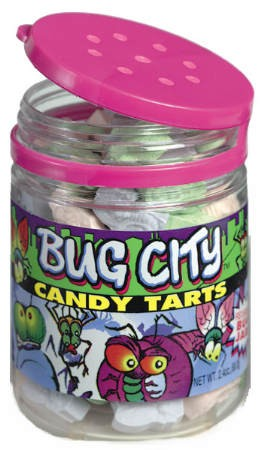 Bug City Candy