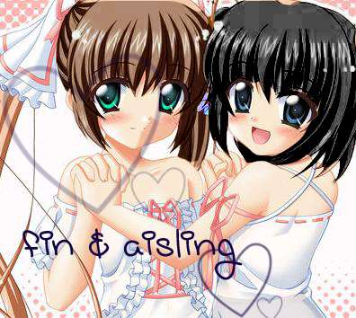 Fin and Aisling