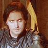 Guy of Gisborne প্রতীকী