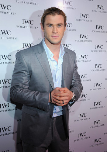 IWC Flagship Boutique New York City Grand Opening