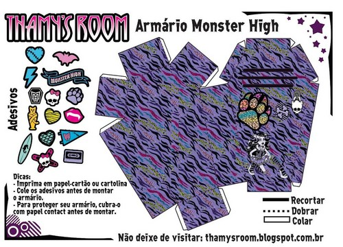 Monsters One And All Monster High Foto 21375233 Fanpop
