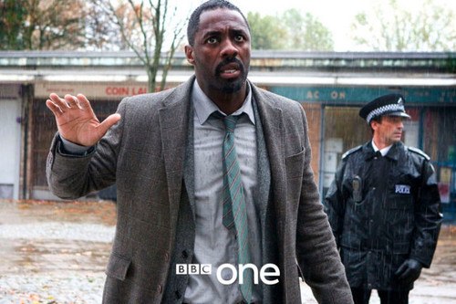Luther Season One Ep. 2 <3