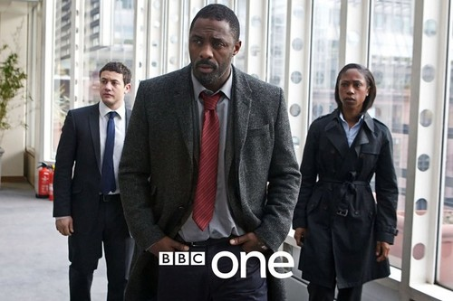 Luther Season Two Ep. 1 <3