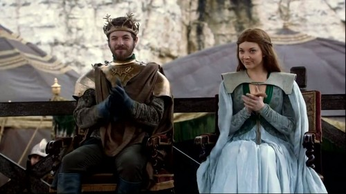 Margaery and Renly