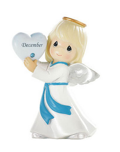Precious Moments - December Angel