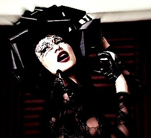 Santana {Bad Romance} Icon/Image<3