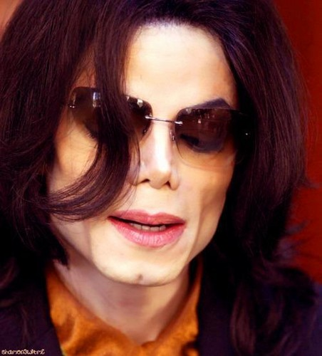 Sexy + Sweet + Magical=Michael Jackson ♥
