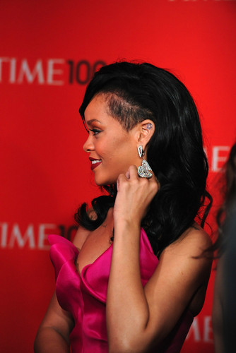 TIME 100 Gala In NYC [24 April 2012]